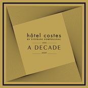 Mark Farina: Hôtel Costes A Decade By Stéphane Pompougnac