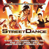 StreetDance (Music from & Inspired By the Original Motion Picture)