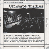 Ultimate Toadies
