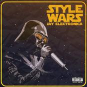 StyleWars EP