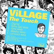 Kitsuné: The Touch - EP