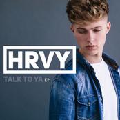 Hrvy: Talk To Ya - EP