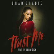 Trust Me (feat. Ty Dolla $ign) - Single