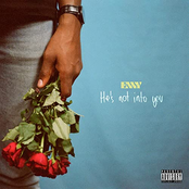 He's Not Into You - Single