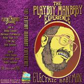 Playboy Manbaby: Electric Babyman