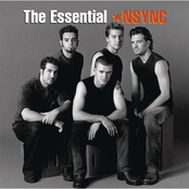The Essential 'N Sync