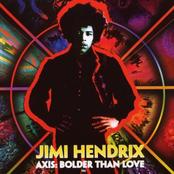 AXIS: Bolder Than Love
