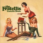 The Fratellis: Costello Music (EU Version)