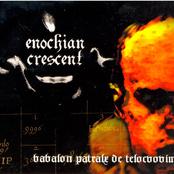 Babalon Patralx De Telocvovim (EP)