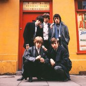 The Rolling Stones 8e810d61dbad2be69c88cf5c50eede9f