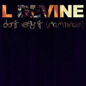 Don't Say It (Remixes)