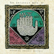 Maze And Frankie Beverly: Anthology (Disc 1)