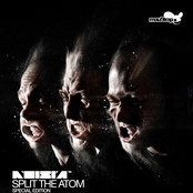 Noisia: Split The Atom: Special Edition