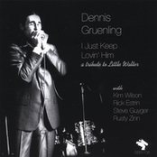 Dennis Gruenling: I Just Keep Lovin' Him - a tribute to Little Walter - LIMITED EDITION