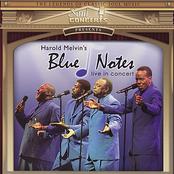 Harold Melvin's Blue Notes: Live in Concert