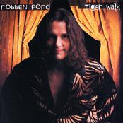 Robben Ford: Tiger Walk