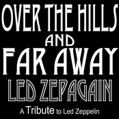 Over the Hills and Far Away - a Tribute to Led Zeppelin