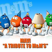 A Tribute to M&Ms