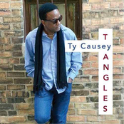 Ty Causey: Tyangles