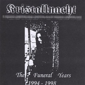 The Funeral Years: 1994-1998