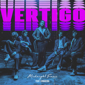 Vertigo (feat. Lunadira) - Single