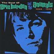 Eric Burdon & the Animals: The Best Of Eric Burdon & The Animals, 1966-1968