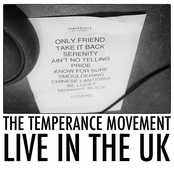 Live In The UK