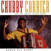Chubby Carrier: Dance All Night