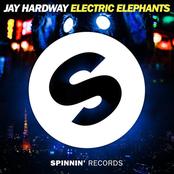 Jay Hardway: Electric Elephants