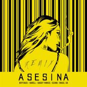 Brytiago: Asesina (Remix)