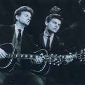 The Everly Brothers 8f67c395e4104af58755a1c3ab060d30