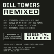 Territory Remix EP