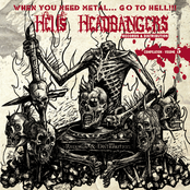 Hells Headbangers Compilation Volume 5