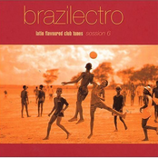 Brazilectro Session 6 (Disc 1)