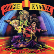 Boogie Knights: Welcome to the Jungle Boogie
