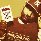 Take It Back Bw On & On-VLS