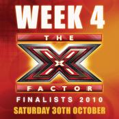Saturday 30th October (X Factor Finalists Performances)
