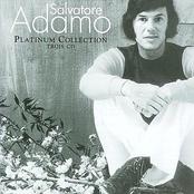 Salvatore Adamo: Platinum Collection