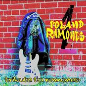 Poland 4 Ramones