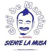 Siente la Musa (feat. Marisol)