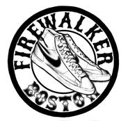 Firewalker: Summer '16 Promo Tape
