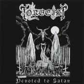 Devoted to Satan [Demo]