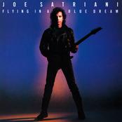 Joe Satriani: Flying In A Blue Dream