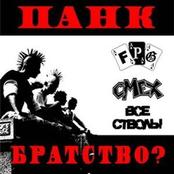 Панк-братство?