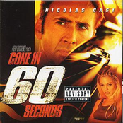 Gone In 60 Seconds OST