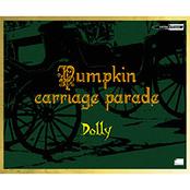 Pumpkin carriage parade