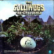Golliwogs - Pre-Creedence