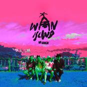 Wan island