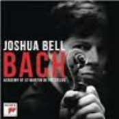 Joshua Bell: II. Air from Orchestral Suite No. 3 in D Major, BWV 1068