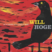 Will Hoge: Blackbird on a Lonely Wire